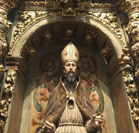 Busto San Dionis