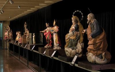 Sala escultura