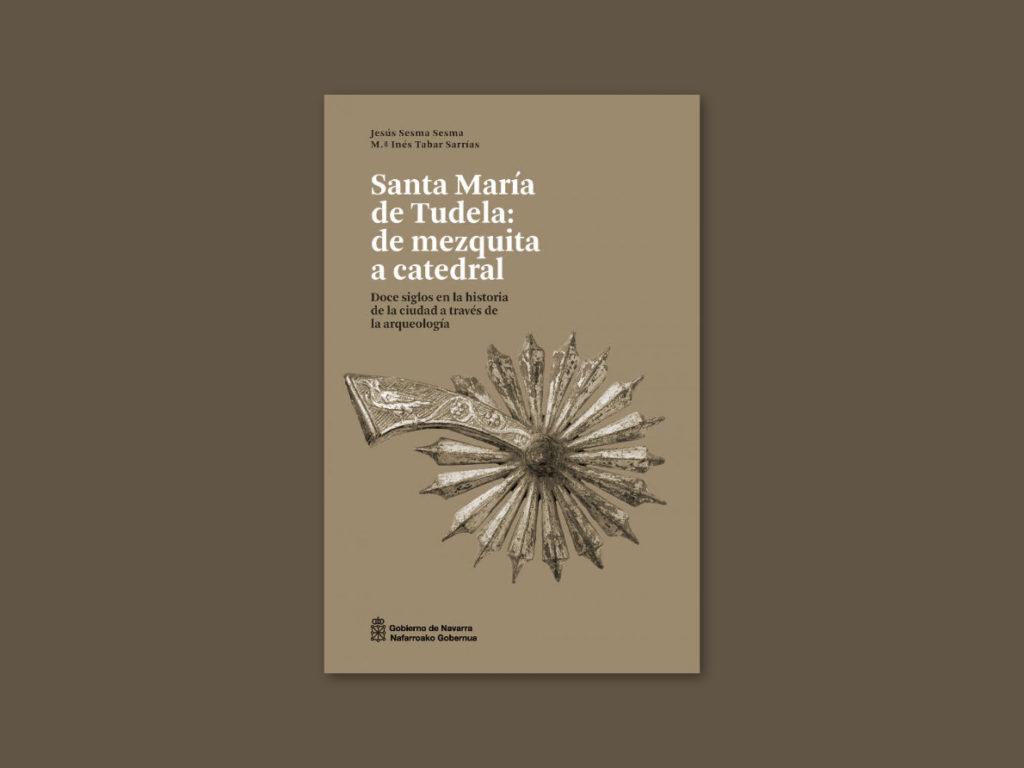 Libro Santa María