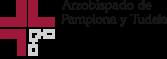 Logo Arzobispado de Pamplona y Tudela