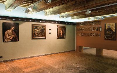 Sala pintura