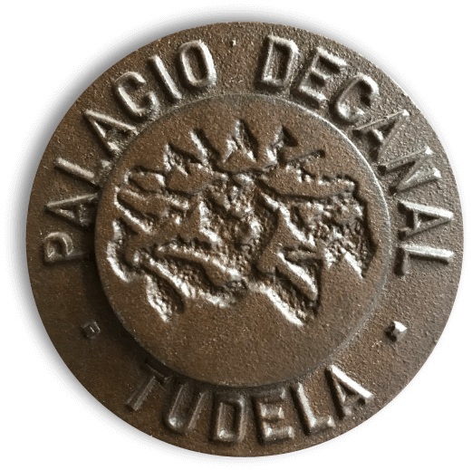 Escudo Palacio Decanal